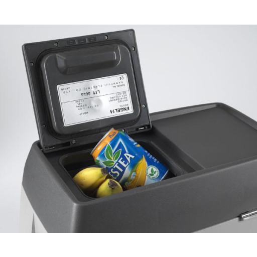 Frigider / congelator portabil ENGEL MD14F - 14 Litri