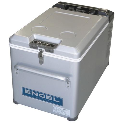 Frigider / congelator portabil ENGEL MT35FS - 32 litri, cu termometru digital
