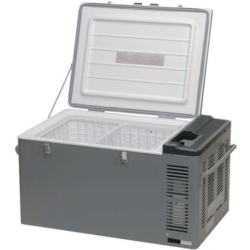 Frigider / congelator portabil ENGEL MD60F - 60 litri, 12/24V