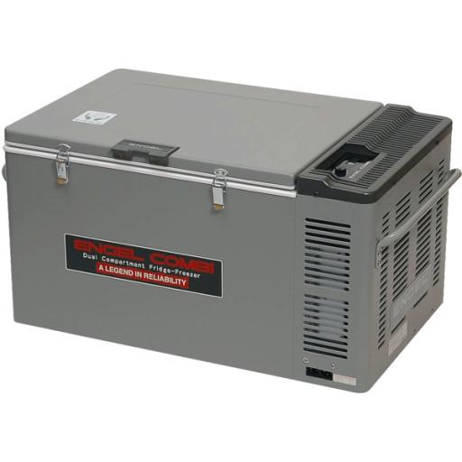 Frigider / congelator portabil ENGEL MD60FC - 60 litri combi, cu termometru digital