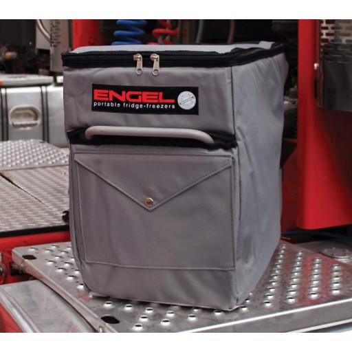 Husa de protectie termoizolanta pentru frigiderul ENGEL MT-27F