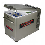 Frigider-congelator portabil combi ENGEL MD45FCP - 40L combo, afisaj LED, iluminat interior si protectie baterie