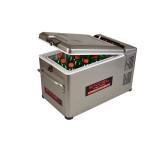 Frigider / congelator portabil ENGEL MT35GP - 32 litri, cu termometru digital, iluminat interior si protectie baterie