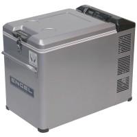 Frigider / congelator portabil ENGEL MT45FS - 40 litri, cu termometru digital