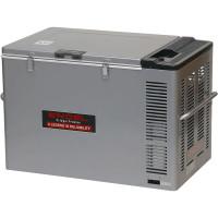 Frigider / congelator portabil ENGEL MD80FS - 80 litri, cu termometru digital, curent continuu