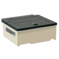 Frigider auto indelB Travel Box 28AM - 28litri, 12/24V