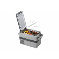 Frigider-congelator auto indelB Travel Box 41A - 41 litri, 12/24/220V