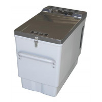 Frigider / congelator portabil ENGEL MT27F - 21 litri