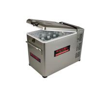 Frigider / congelator portabil ENGEL MT45G PLATINUM - 40 litri, cu termometru digital, iluminat interior si protectie baterie